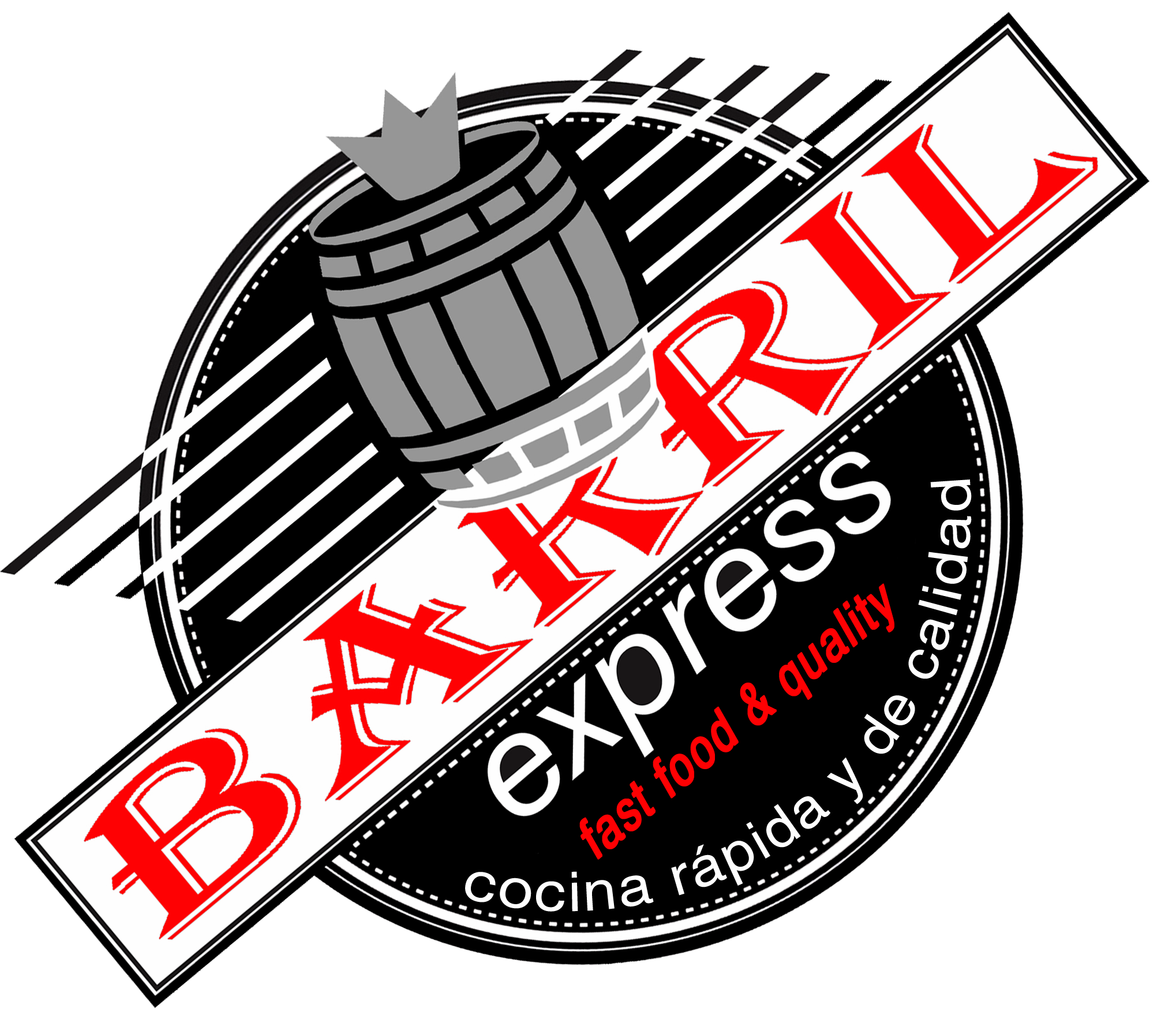 Barril Express