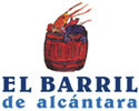 El Barril де Алькантара