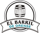 The barrel of Orense