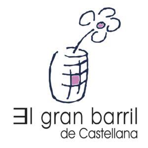 El Gran Barril de Castellana
