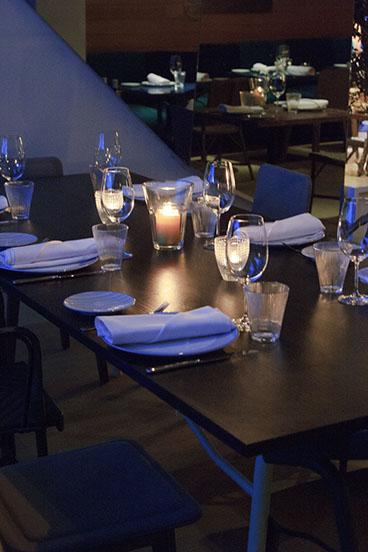 Restaurante RetoBar de Grupo Oter