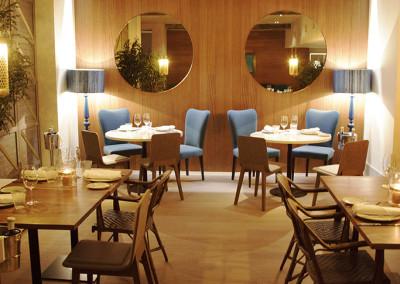 Restaurante Disco RetoBar de Grupo Oter