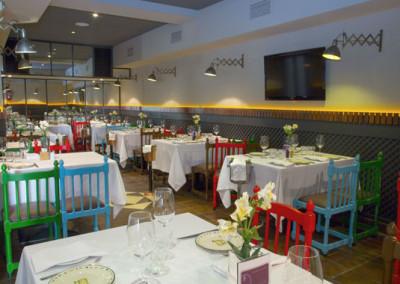 dining room modern Tavern 02